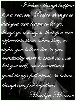 Things Happen quote #2