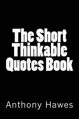Thinkable quote #1