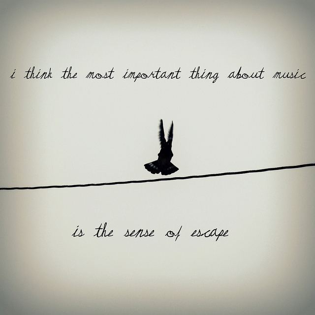 Thom Yorke's quote #3