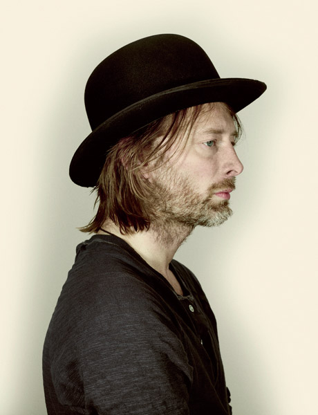 Thom Yorke's quote #7