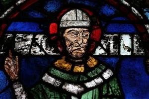 Thomas Becket's quote #1