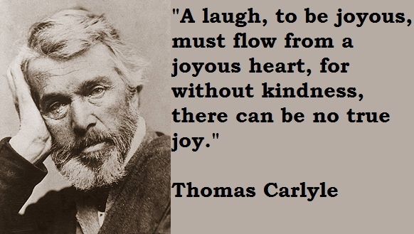 Thomas Carlyle's quote #6
