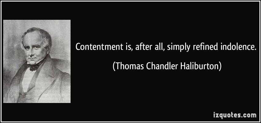 Thomas Chandler Haliburton's quote #4