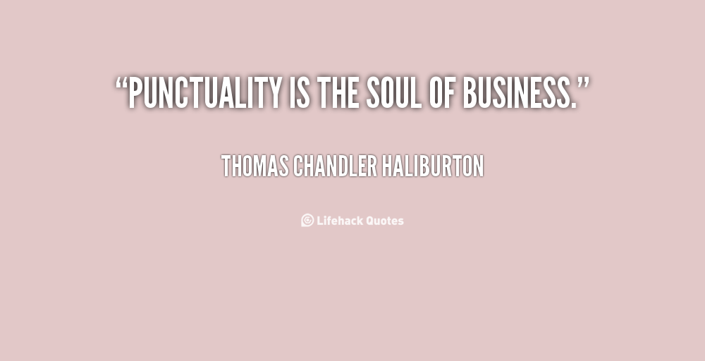 Thomas Chandler Haliburton's quote #1