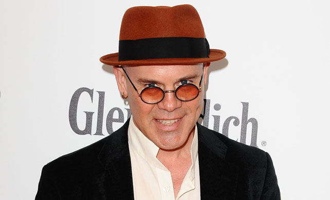 Thomas Dolby's quote #2