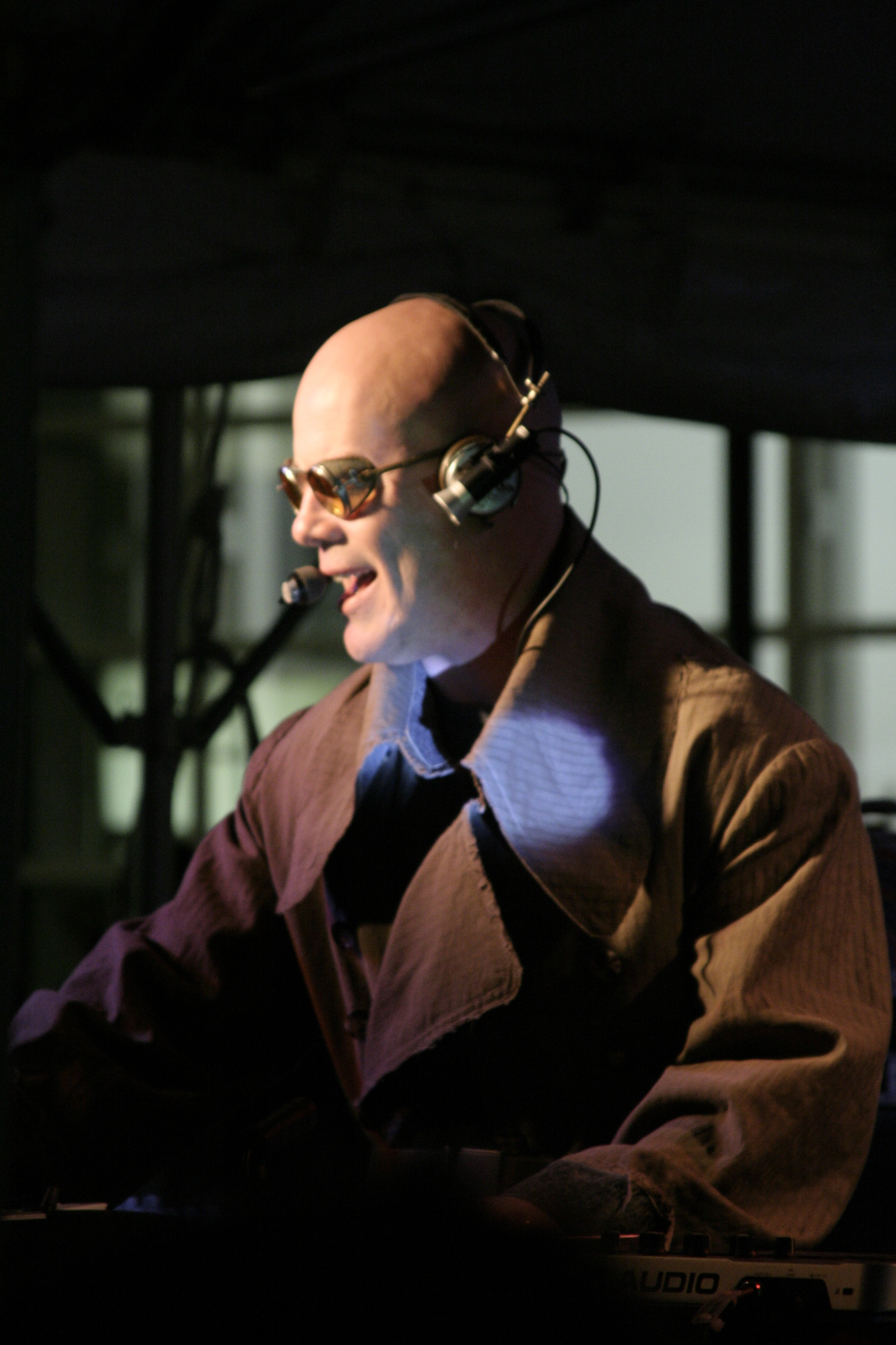 Thomas Dolby's quote #4