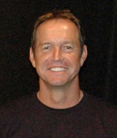 Thomas Dooley