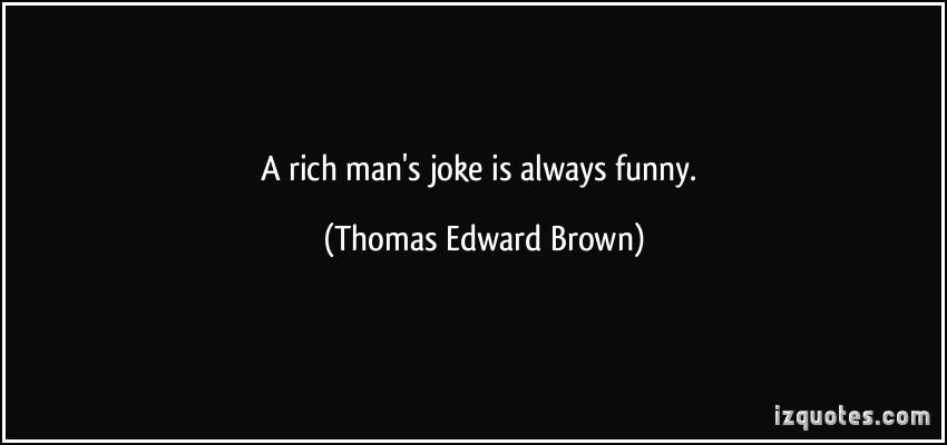 Thomas Edward Brown's quote #3
