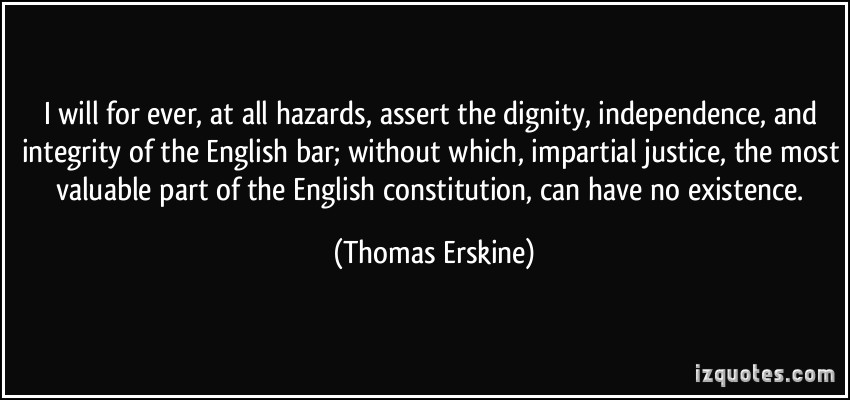 Thomas Erskine's quote #3