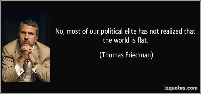 Thomas Friedman's quote #5