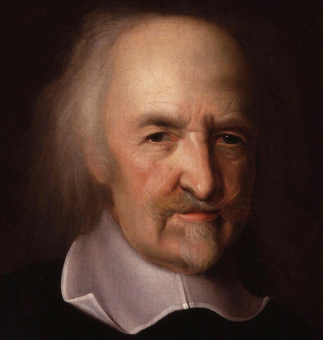 Thomas Hobbes's quote #1