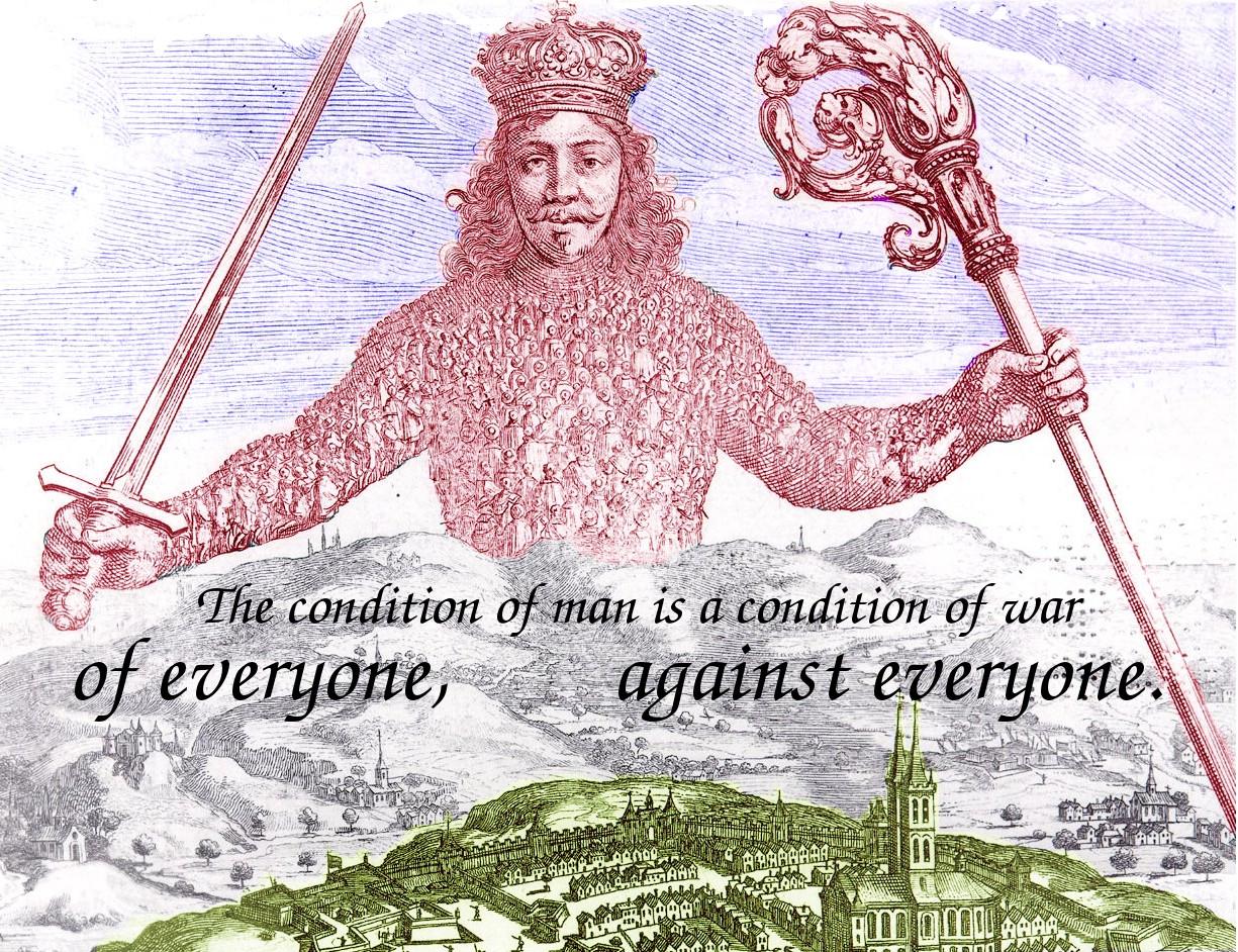 Thomas Hobbes's quote #6
