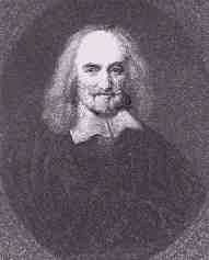 Thomas Hobbes's quote #7