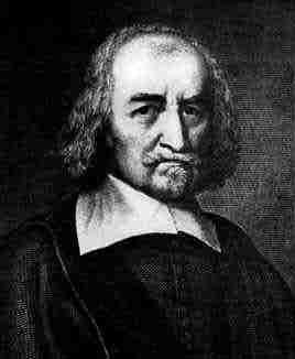 Thomas Hobbes's quote #5