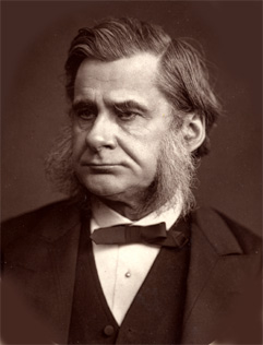 Thomas Huxley's quote #7