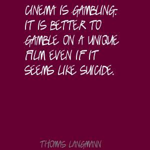 Thomas Langmann's quote #2