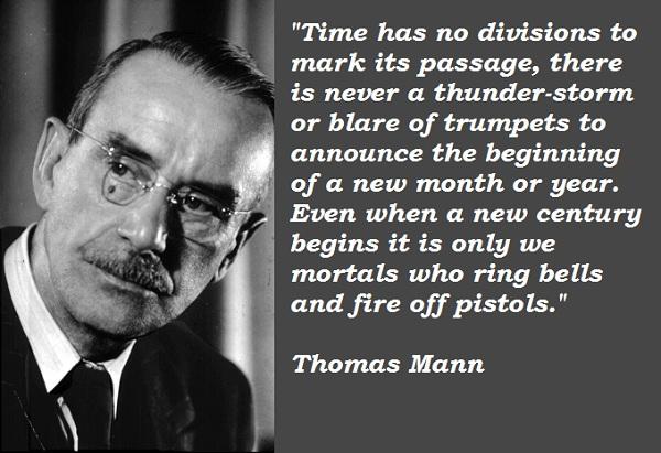 Thomas Mann's quote #7