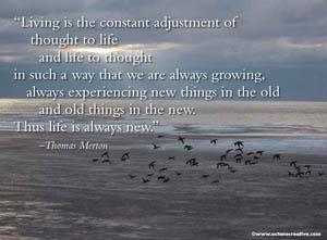 Thomas Merton's quote #3