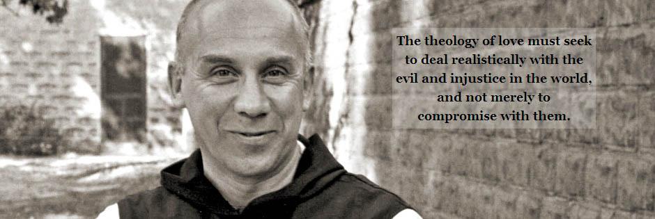 Thomas Merton's quote #6