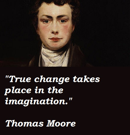 Thomas Moore's quote #3