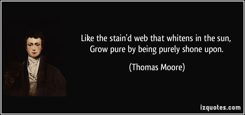 Thomas Moore's quote #4