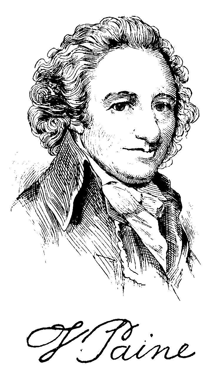 Thomas Paine's quote #6