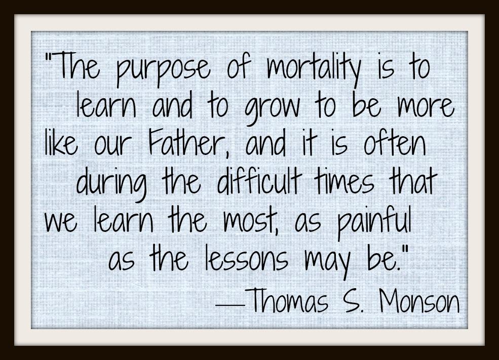 Thomas S. Monson's quote #3