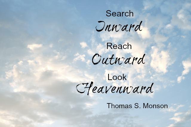 Thomas S. Monson's quote #4