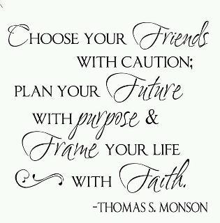 Thomas S. Monson's quote #6