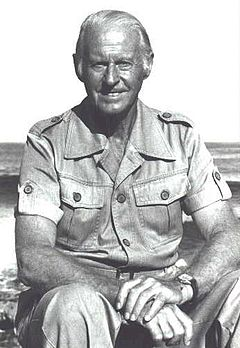 Thor Heyerdahl's quote #3