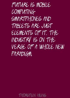 Thorstein Heins's quote #4