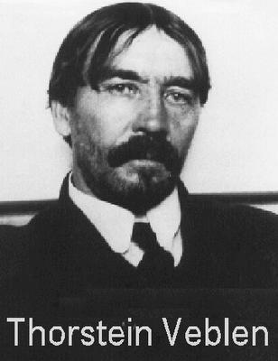 Thorstein Veblen's quote #2