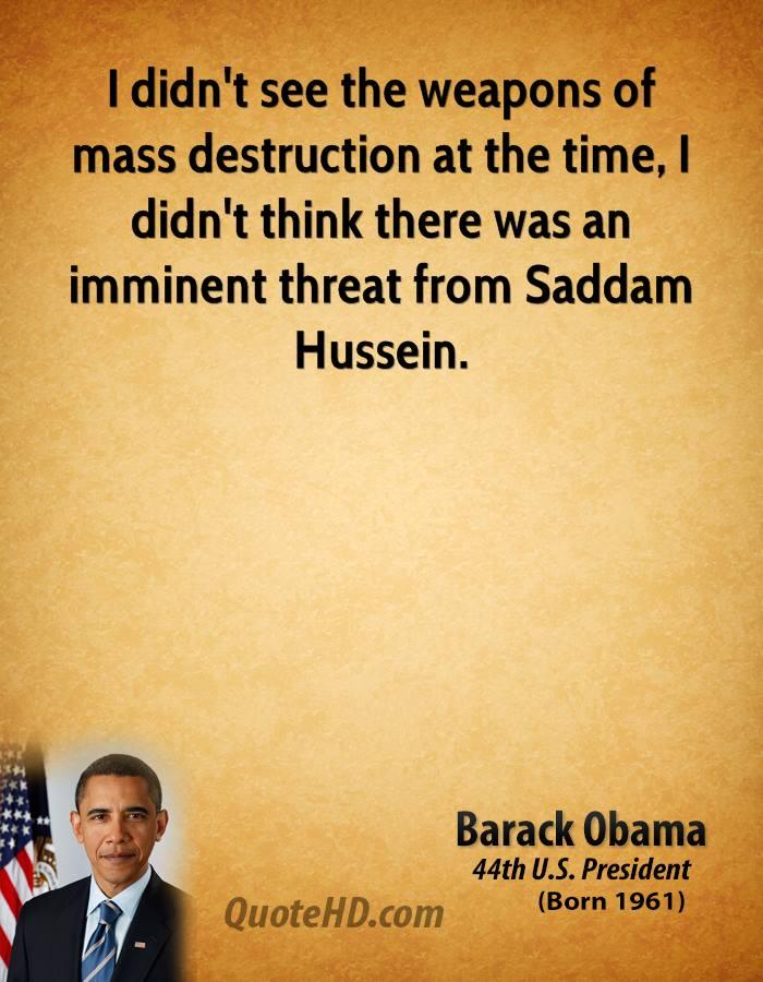Threat quote #3