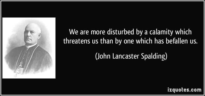 Threatens quote #1