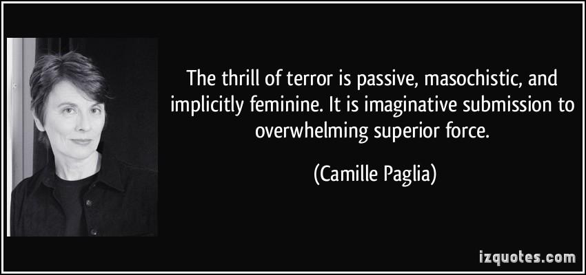 Thrill quote #4