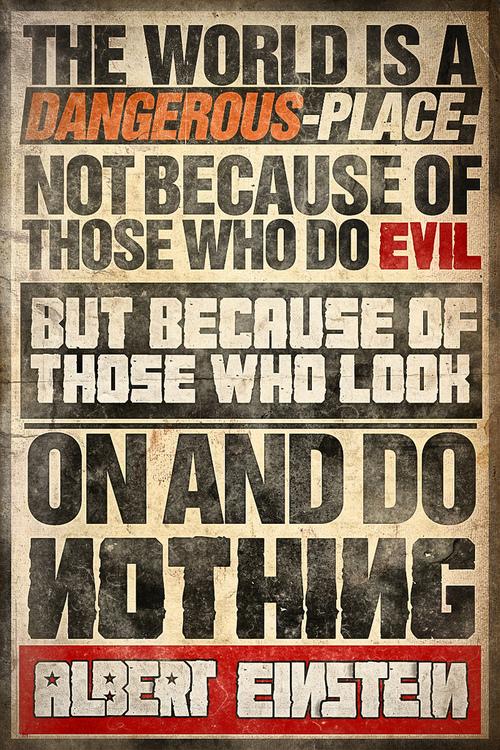 Thriller quote #3