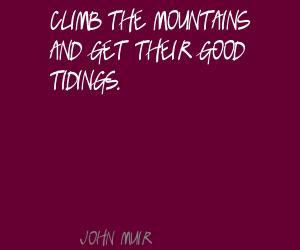 Tidings quote #1