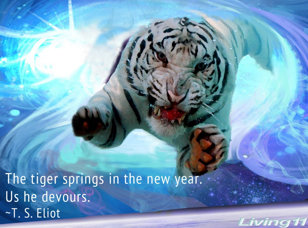 Tiger quote #8