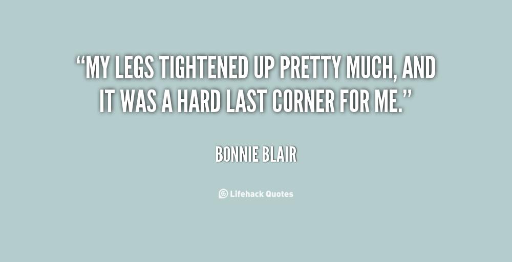 Tightened quote #2
