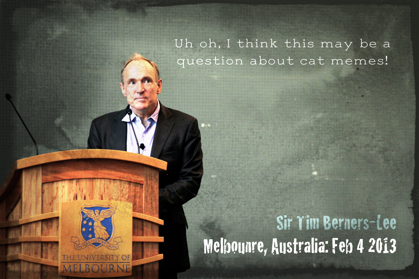 Tim Berners-Lee's quote #4