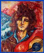 Tim Buckley's quote #1