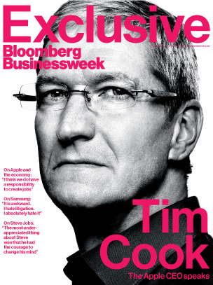 Tim Cook's quote #2