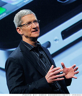 Tim Cook's quote #3