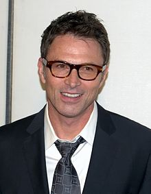 Tim Daly's quote #1