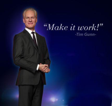 Tim Gunn's quote #3