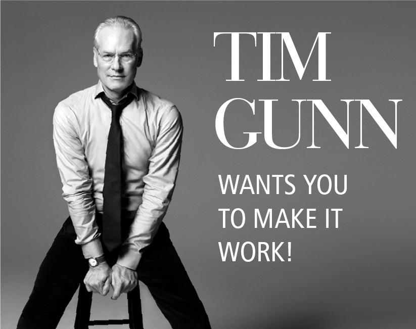 Tim Gunn's quote #8