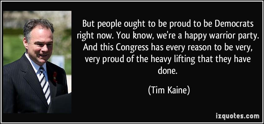 Tim Kaine's quote #6