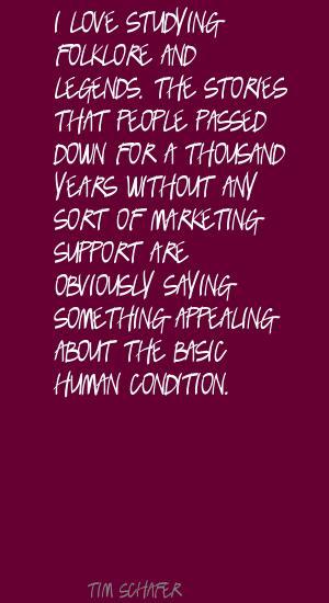 Tim Schafer's quote #4