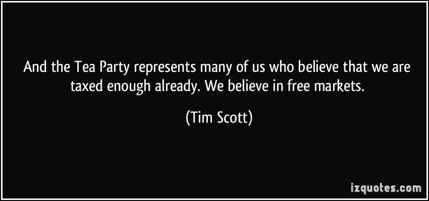 Tim Scott's quote #2
