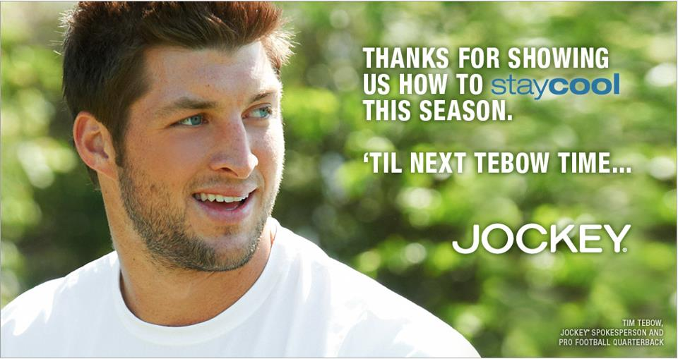 Tim Tebow's quote #6